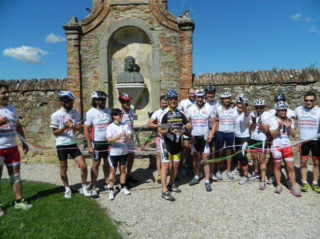 Varese - Monte San Savino: un binomio vincente all'insegna dello sport e della solidarietà