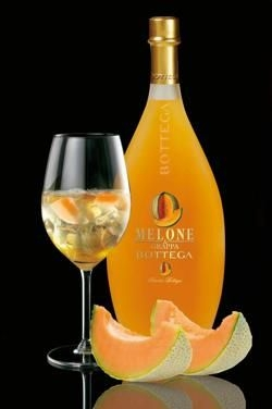 BOTTEGA MELON SPRITZ: IL NUOVO COCKTAIL DELL'ESTATE