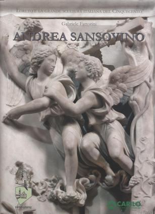 Un volume dedicato ad Andrea Sansovino