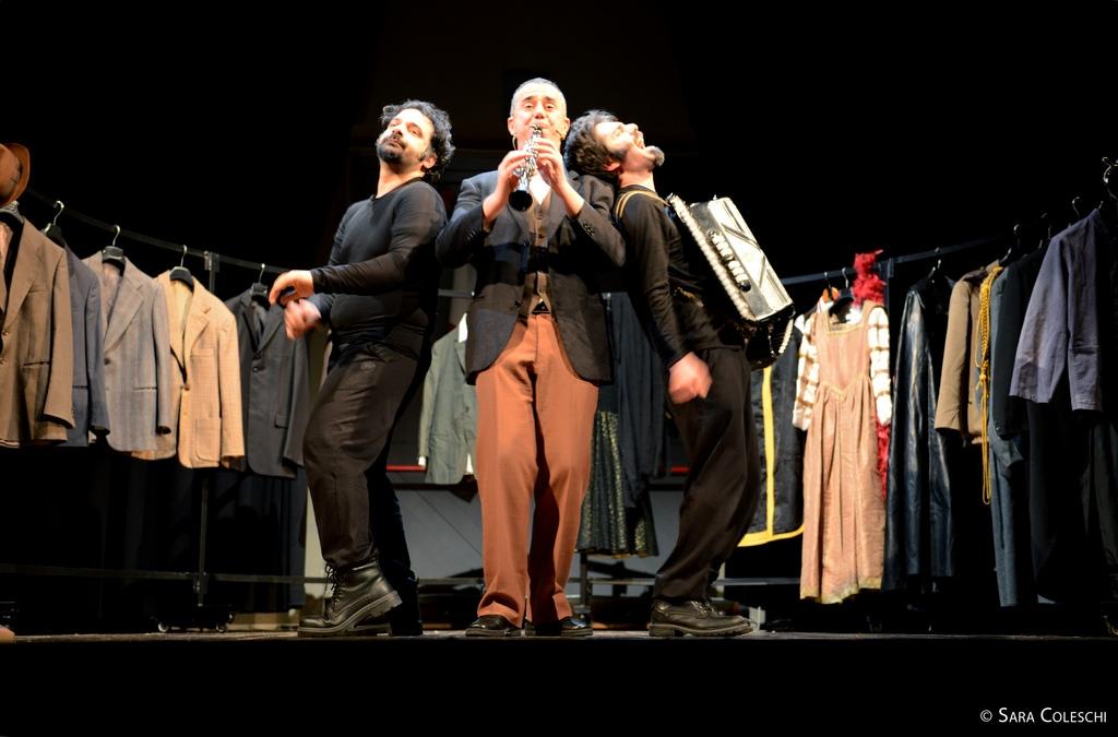 Teatro Verdi di Monte San Savino: il bilancio finale della Stagione