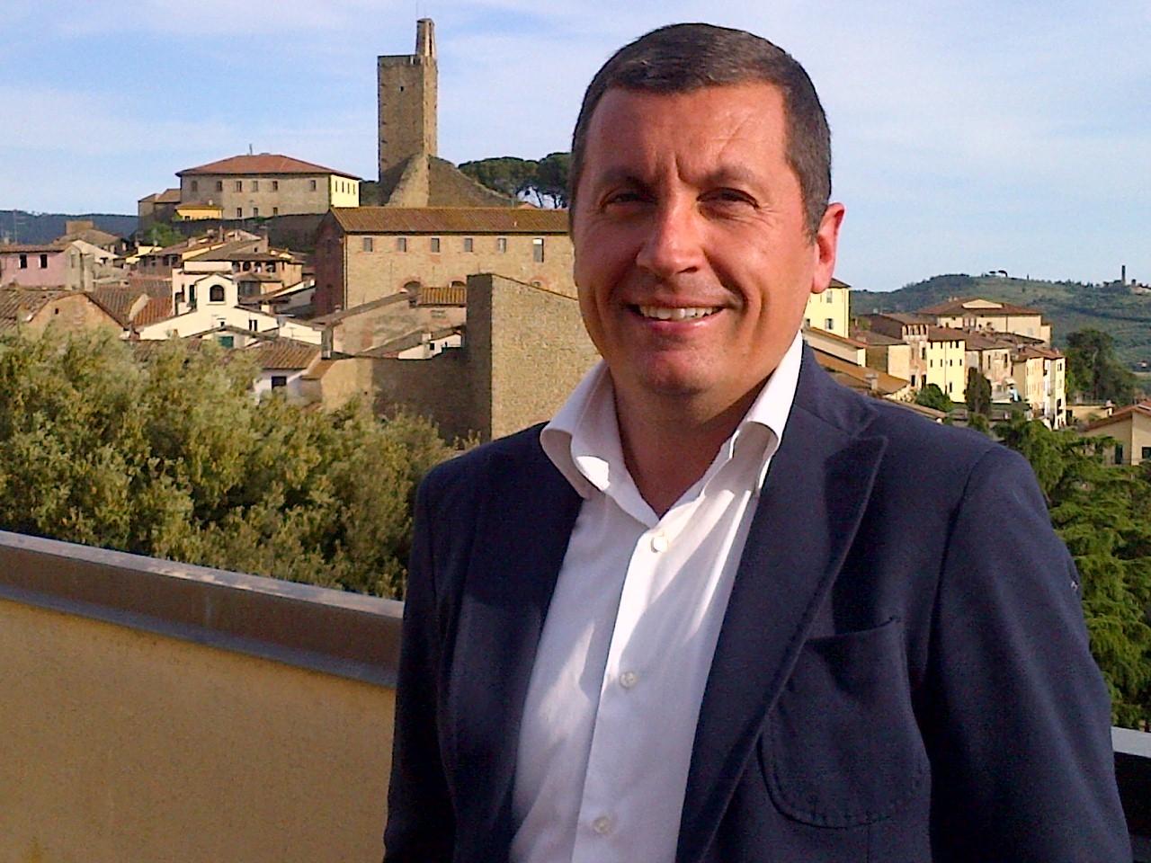 I primi sette giorni da Sindaco raccontati da Mario Agnelli