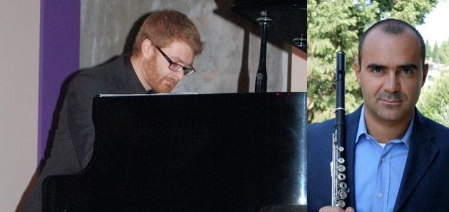 Il duo Maccarini - Meucci al Festival Musicale Savinese