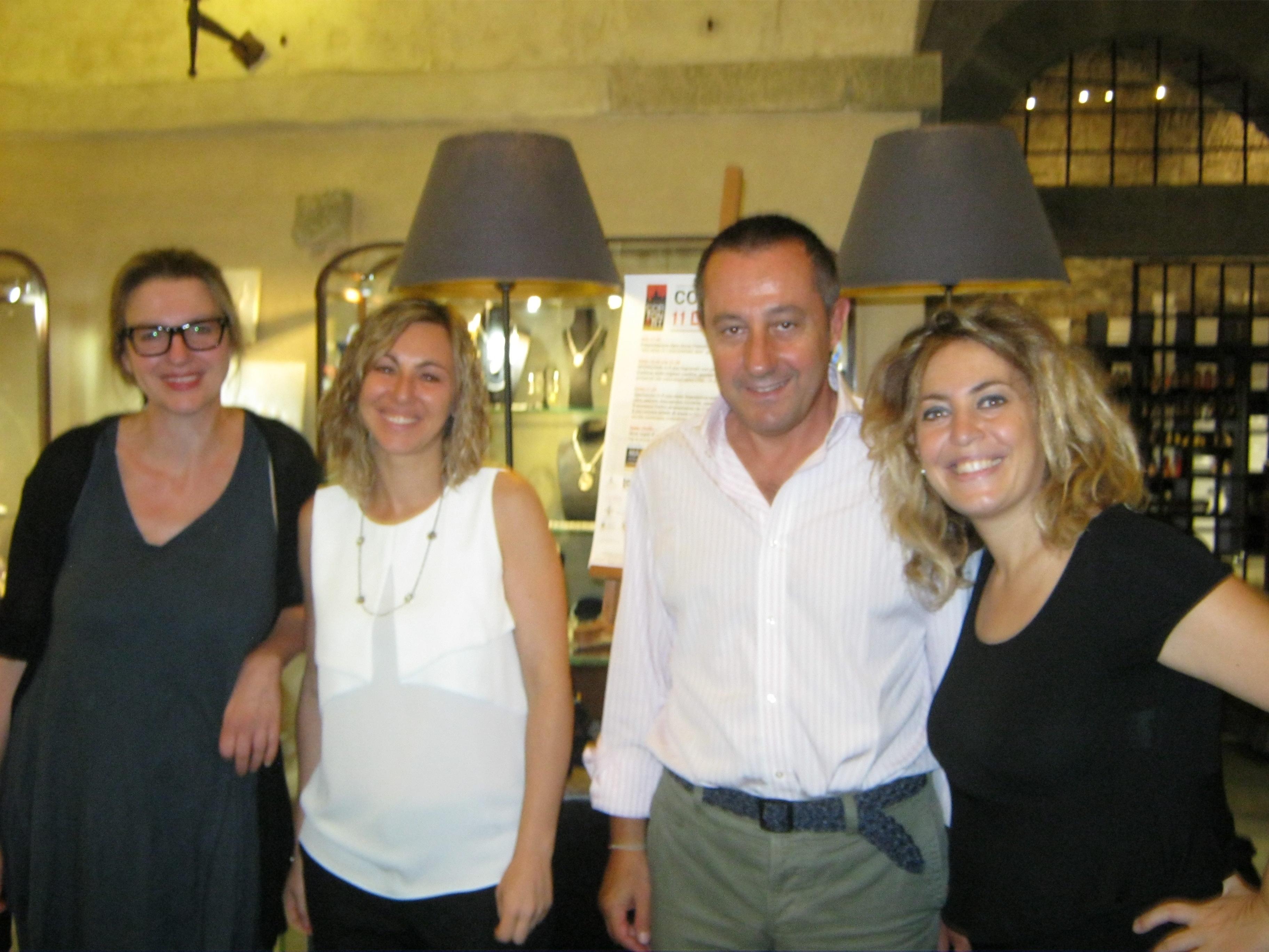 CortonArt: moda, pittura, libri, musica, canti, enogastronomia a Km zero nella città etrusca