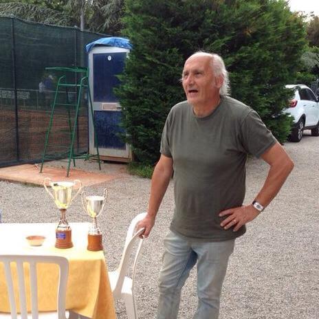 Con la morte di Spartaco Vannucci Cortona perde uno dei suoi cittadini migliori