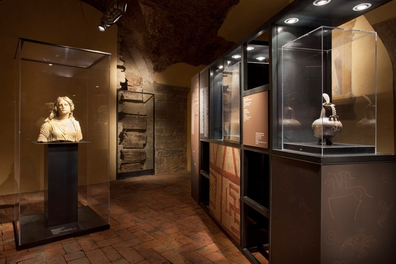 Cortona: nuovi progetti espositivi in collaborazione con il Louvre