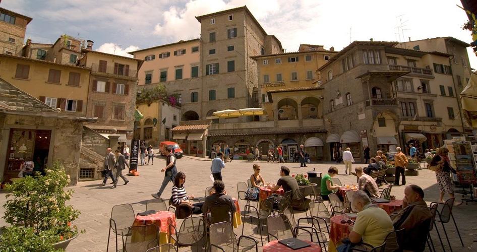 A Cortona, dopo il voto