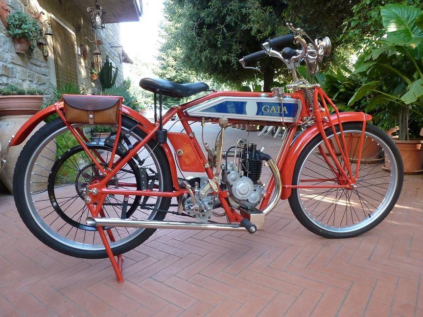 Moto e auto d'epoca protagoniste del prossimo weekend castiglionese