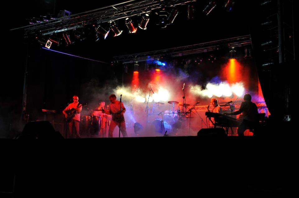 A Le Fonti il concerto degli Avant Garde