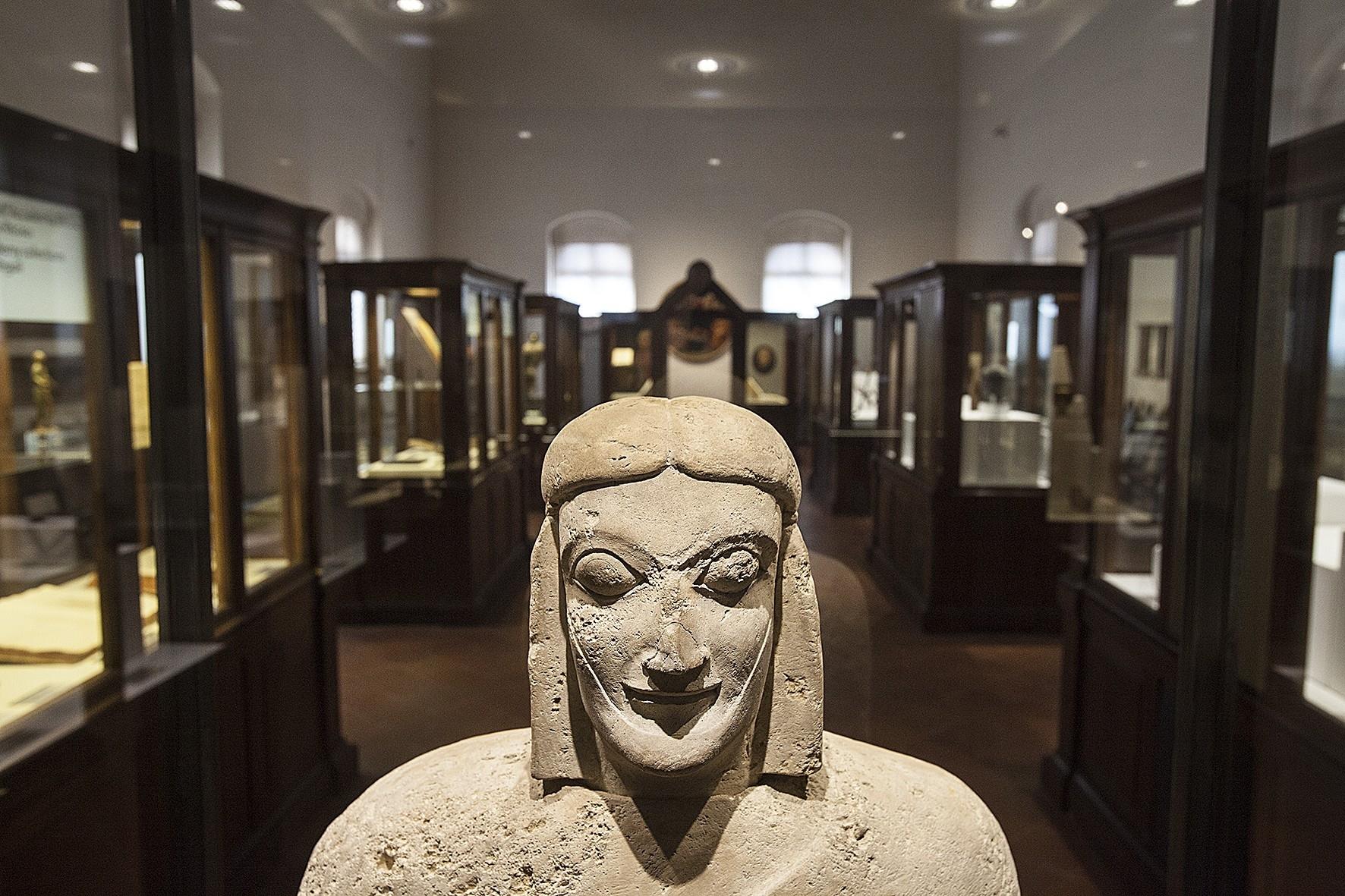 Sedotti dagli Etruschi, una giornata di archeologia viva a Cortona