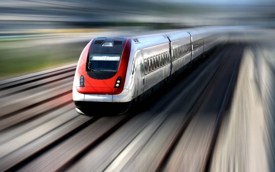 La Valdichiana, l'Europa e la stazione dell'Alta Velocità