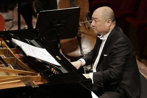 Xu Zhong ospite al Festival Musicale Savinese