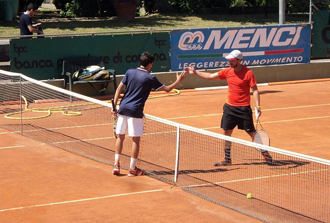 Iscrizioni record al torneo di 4a categoria del Tennis Club Castiglionese