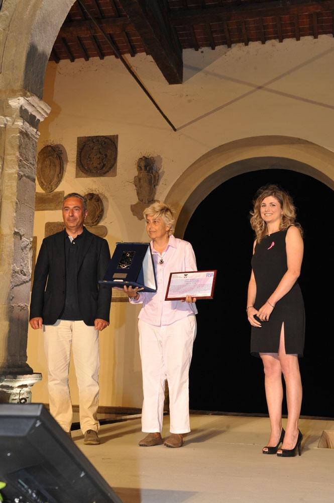 La serata del Premio Fair Play a Castiglion Fiorentino: ecco tutti i premiati