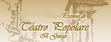 Premio Teatro Popolare