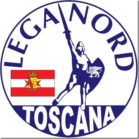 Lega Nord lancia la campagna contro l'arrivo di nuovi immigrati in Toscana