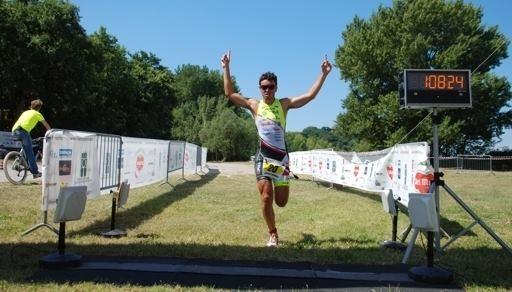 I risultati del weekend di Triathlon a Monte del Lago