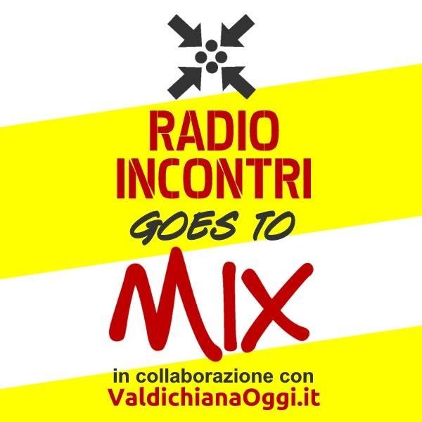 ValdichianaOggi e Radio Incontri Go Mix, Irons Bros anche in Radio!