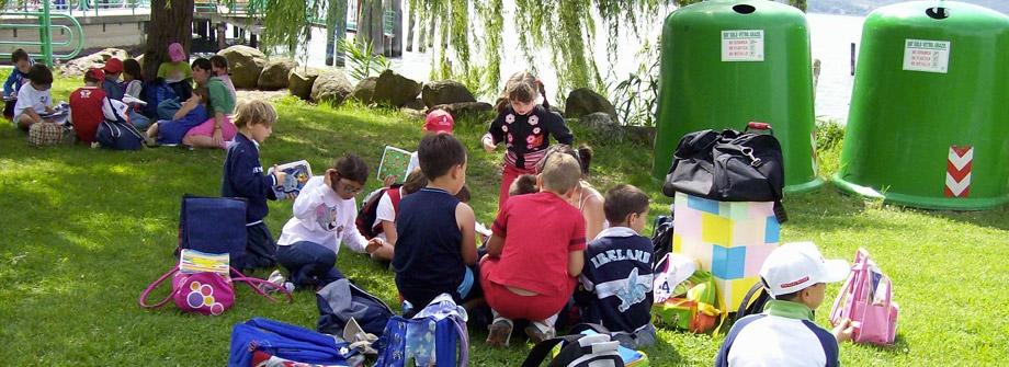 Cortona: le attività estive per giovani e giovanissimi