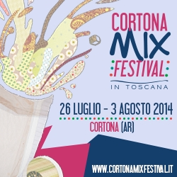 Cortona Mix Festival: variazione al programma della prima giornata