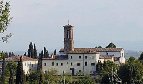 Festa al Santuario della Madonna delle Vertighe