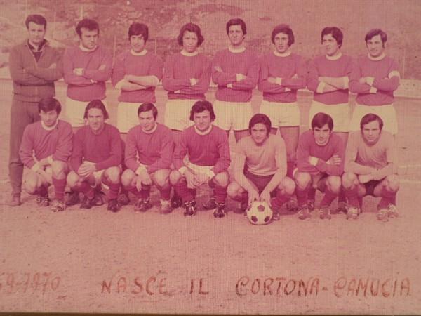 Nasce l'ASD Cortona Camucia Calcio: un progetto nuovo per lo sport a Cortona
