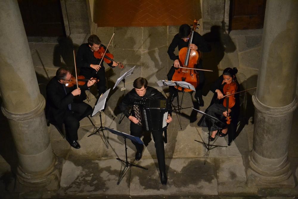 Ultimi due eventi per il Festival Musicale Savinese nel segno della musica da camera