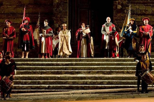Montepulciano: via alla settimana del Bravìo, ecco tutti gli eventi