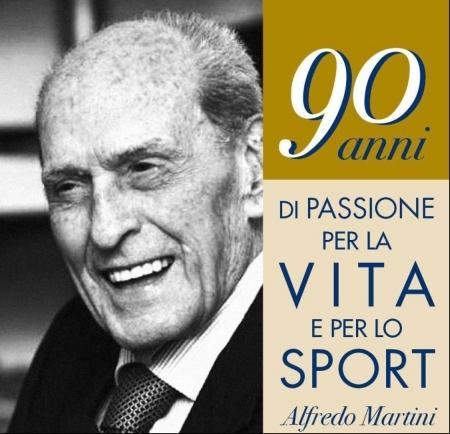 Cortona ricorda il suo concittadino Alfredo Martini