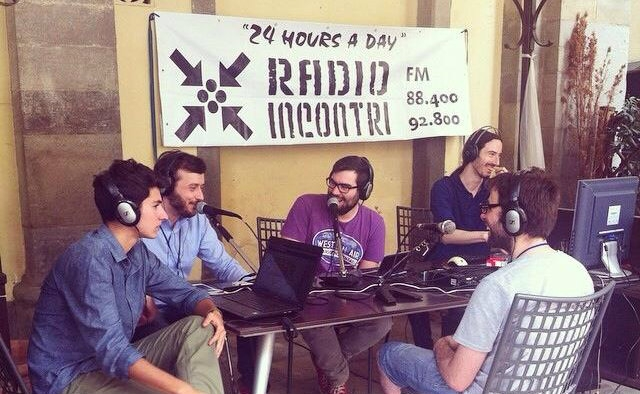 Il gemellaggio Radio continua... promesso!