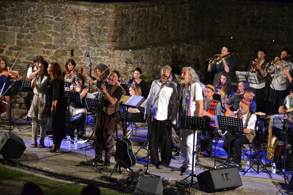 Festival delle Musiche: bilancio positivo per l'edizione del ventennale