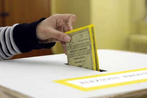 Nuova Provincia: arrivano le elezioni