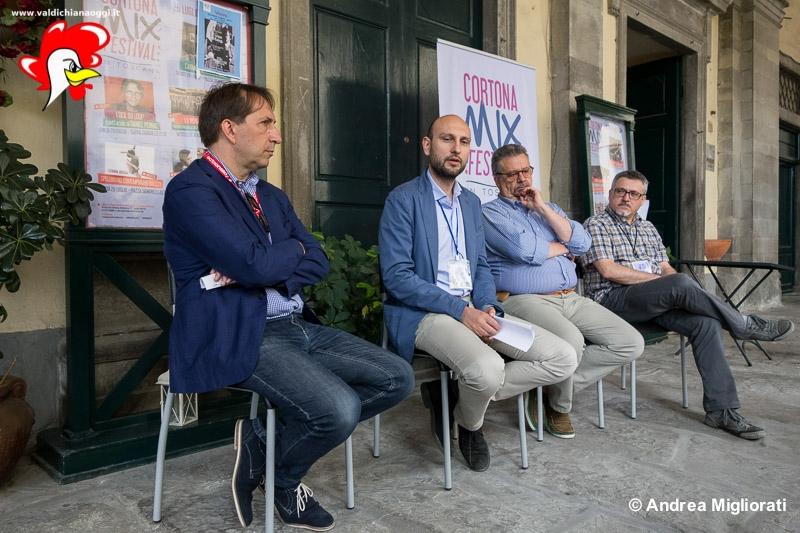 Mix Festival, gli organizzatori si dicono soddisfatti e già pensano all'edizione 2015
