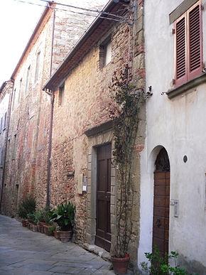 Seminario di studio sulla Storia Ebraica a Monte San Savino
