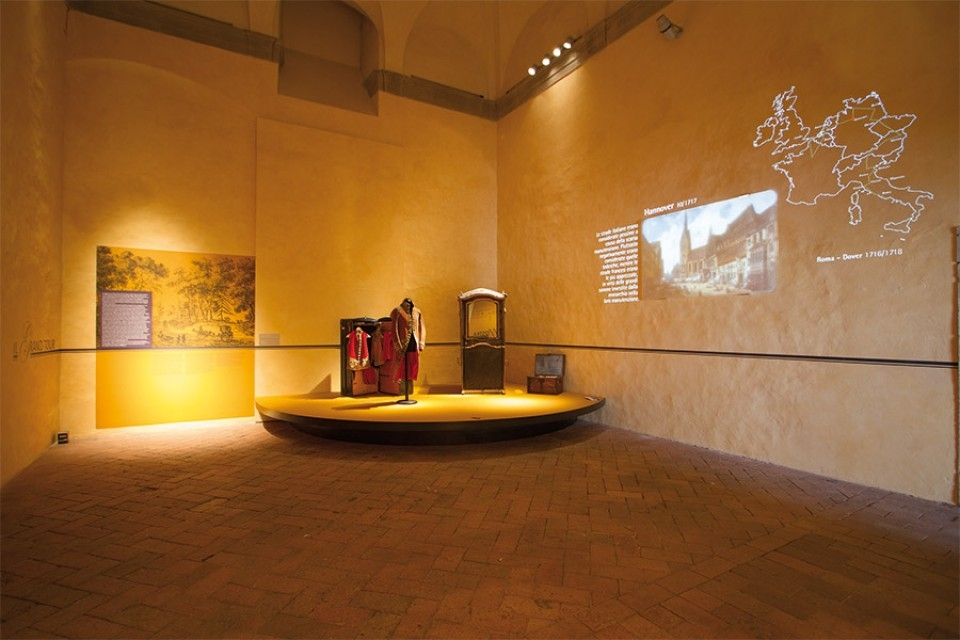 Maec e 'Seduzione Etrusca' protagonisti al Salone del Camper di Parma