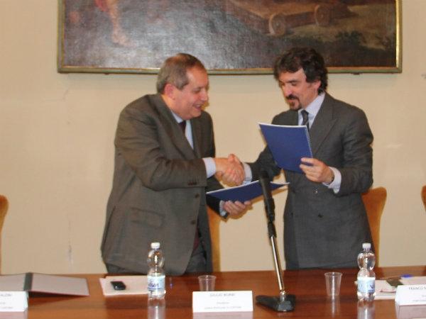 Banca Popolare e Ascom: il finanziamento salva-imprese è arrivato a 2 milioni di euro