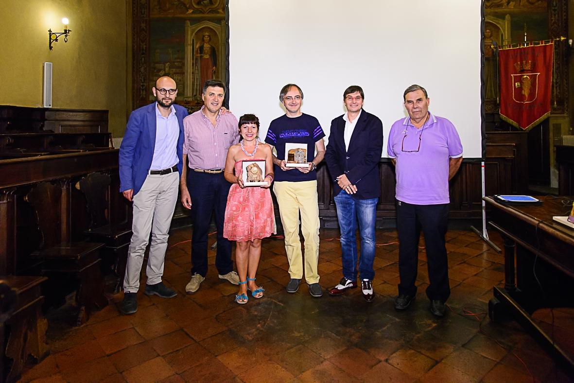 Il Trofeo Città di Cortona del Fotoclub Etruria vinto da Giuliano Mazzanti