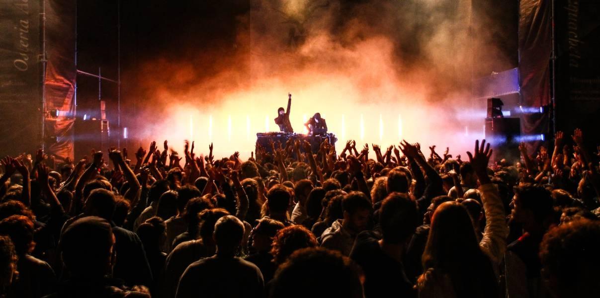 Al via la 18esima edizione del Live Rock Festival of Beer ad Acquaviva