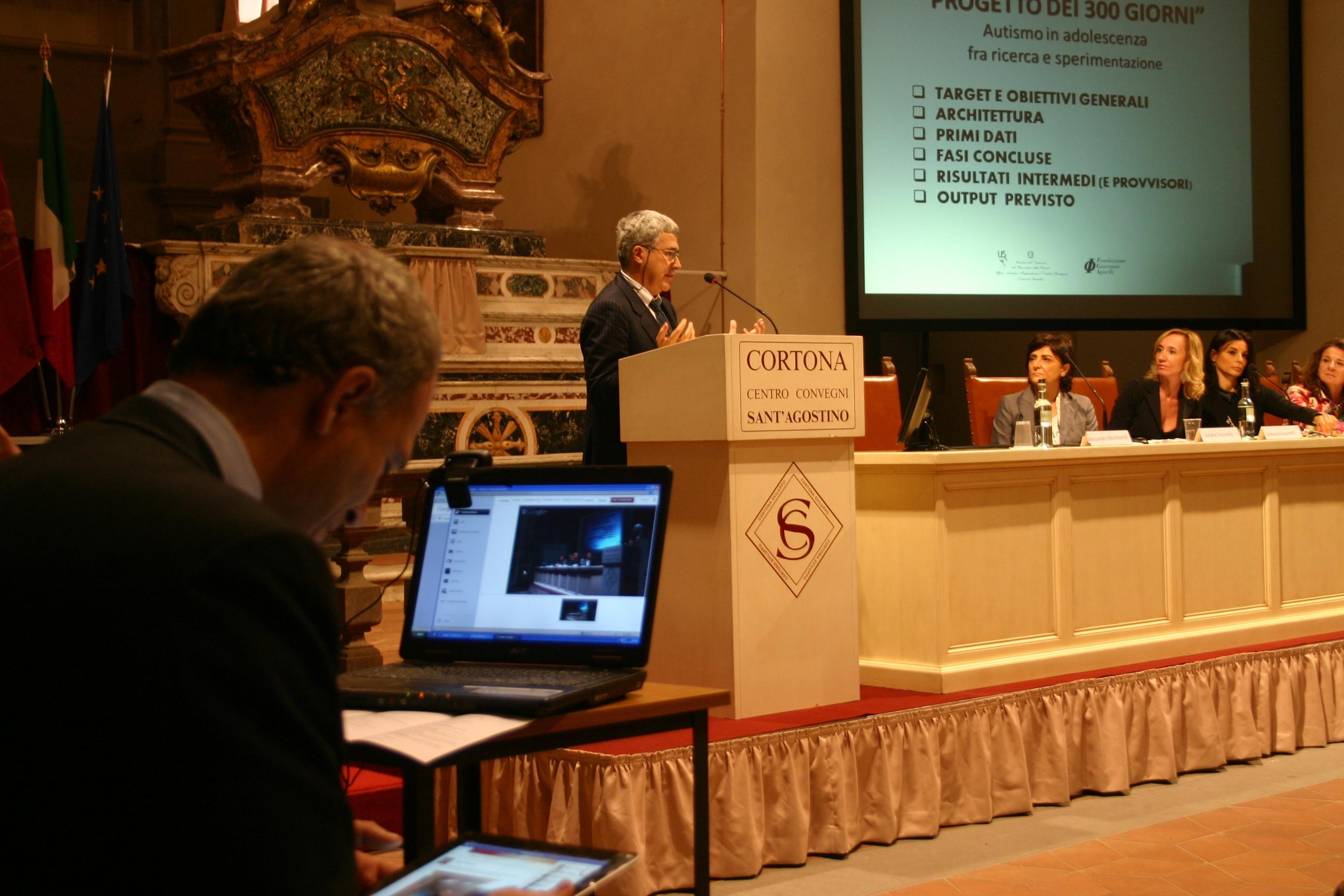 Disturbi dell'apprendimento e Bisogni educativi speciali: seminario a Cortona