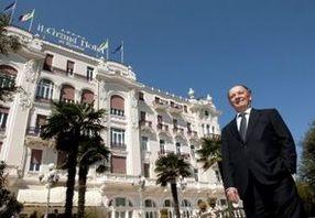 GRAN GALA' DEGLI SPOSI AL GRAND HOTEL RIMINI
