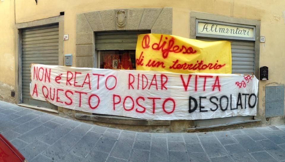 Porta Romana, chiuso il Circolo Rionale: 'Adesso il Quartiere è morto davvero'
