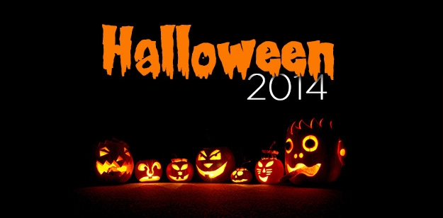 Halloween Special Weekend, tutti gli eventi