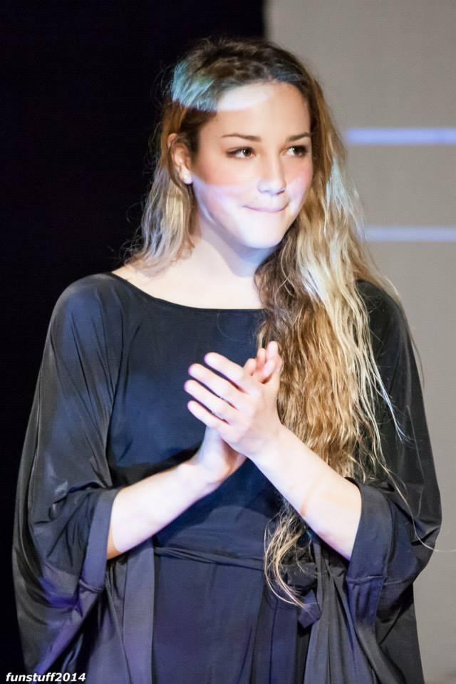 Musica e danza al Teatro Poliziano con 'Aria'