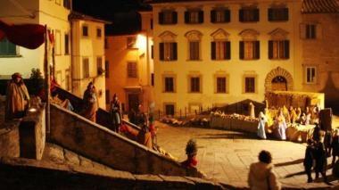 Presepe vivente: la Pro Loco di Castiglion Fiorentino promuove riunione organizzativa