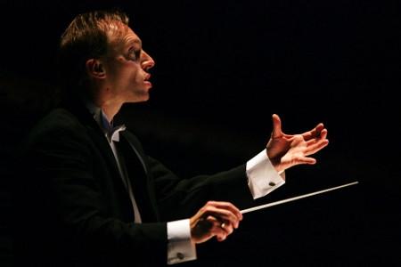 Roland Böer nominato Direttore Artistico del Cantiere Internazionale d'Arte