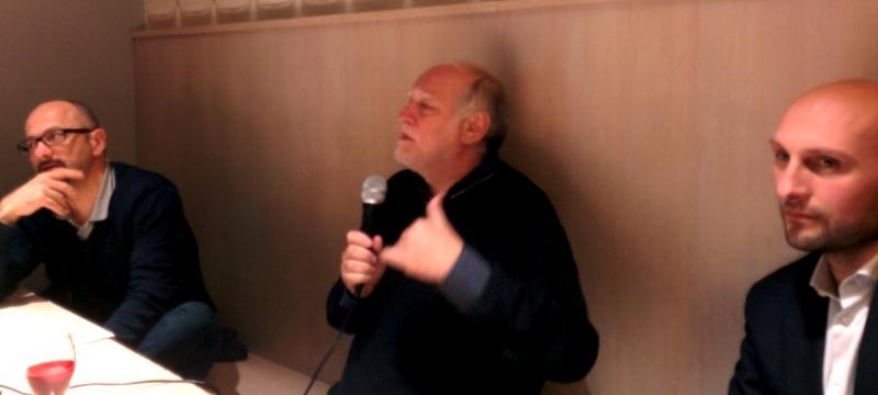 Riccardo Bertoncelli e la cultura che viene dalla gente