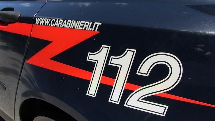 Un arresto per furto e tre denunce dei Carabinieri fra Cortona e la Valdichiana
