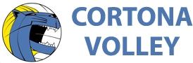 Esordio del Cortona Volley, sconfitte sia la squadra maschile che quella femminile