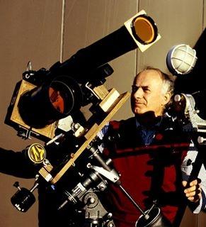 Aldo Luttini ospite di FotoPassione