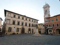 Foiano: l'Assessore Bellini sui lavori alla Scuola Fossombroni