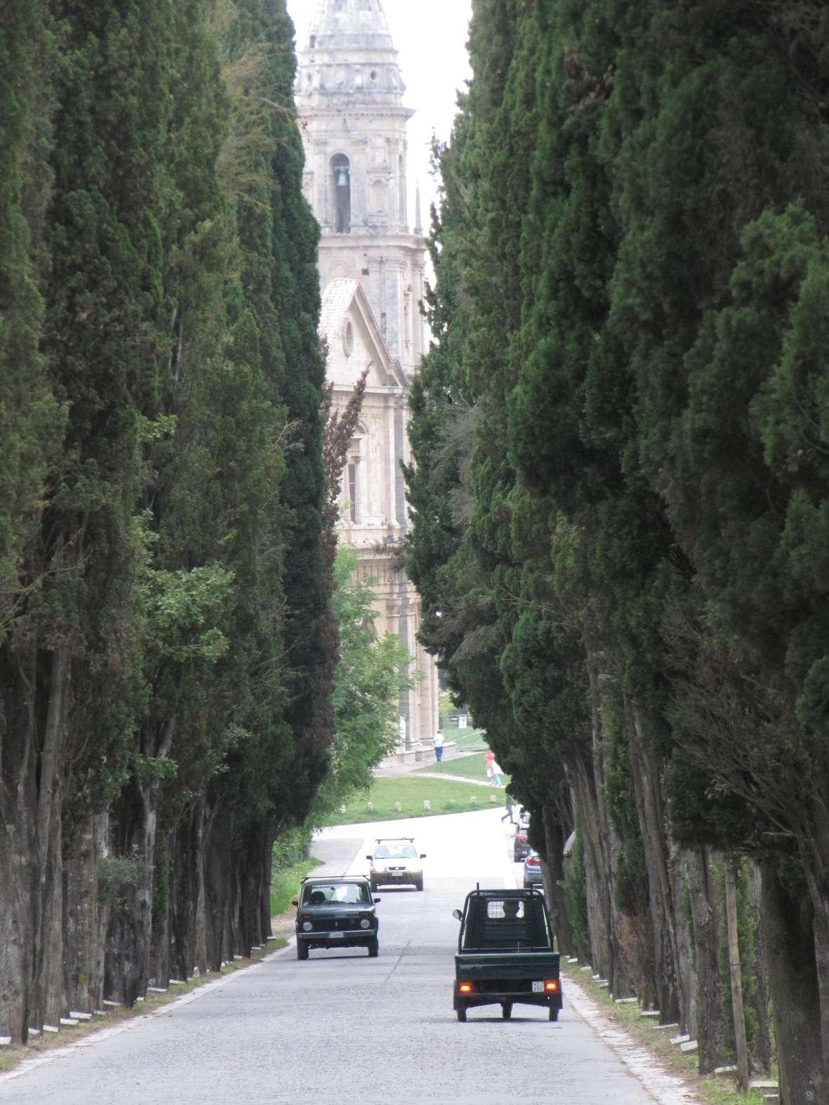 Montepulciano, il quadro delle nuove opere pubbliche